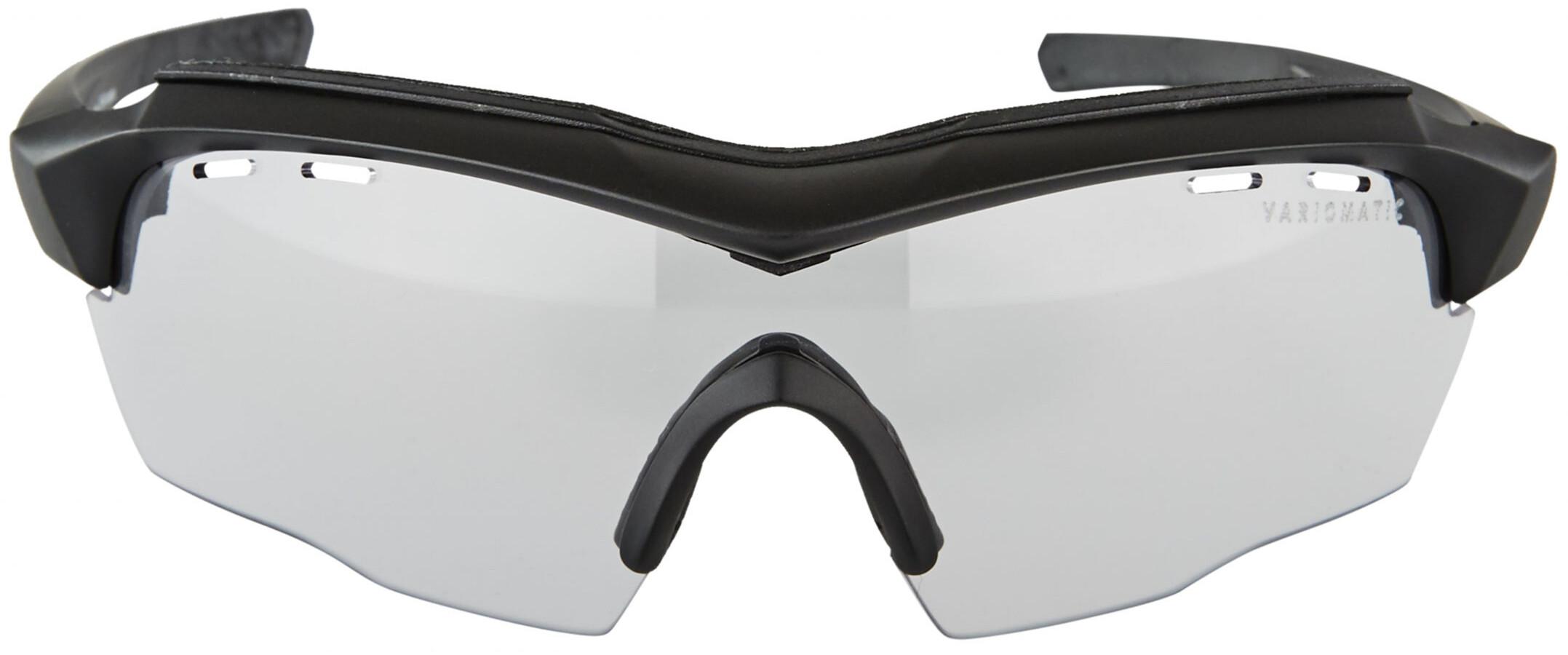 94bd45dad8c5 UVEX sportstyle 104 v Bike Glasses black at Bikester.co.uk